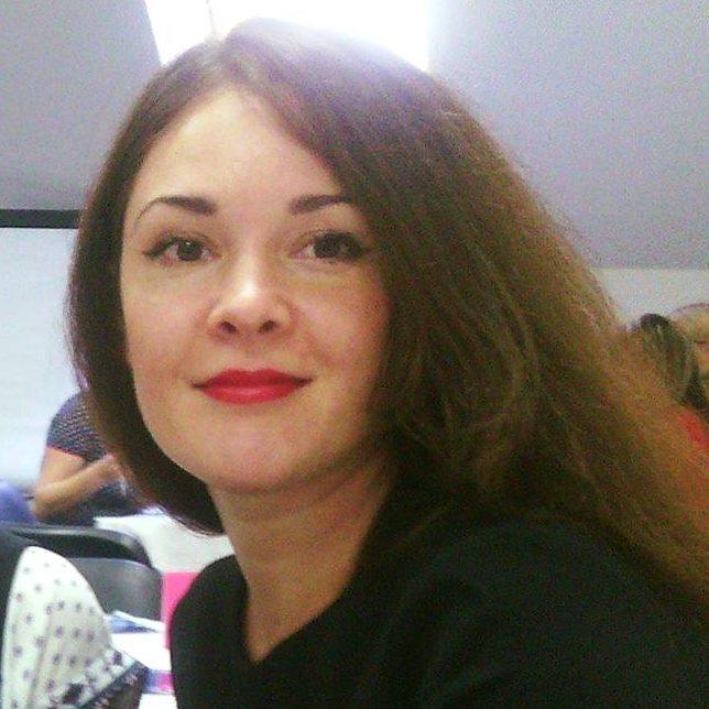 Акишина Наталья