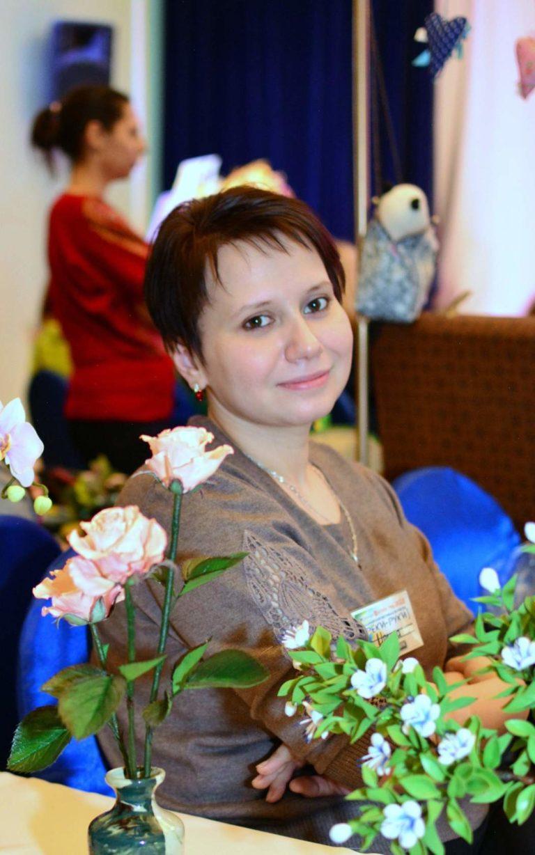Ермакова Ирина Михайловна