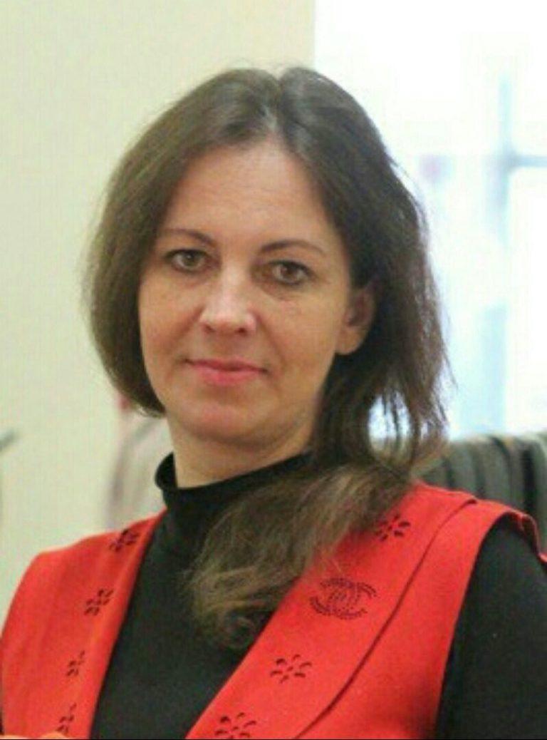 Ермакова Татьяна Александровна
