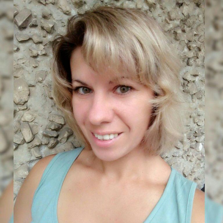 Гришкова Екатерина
