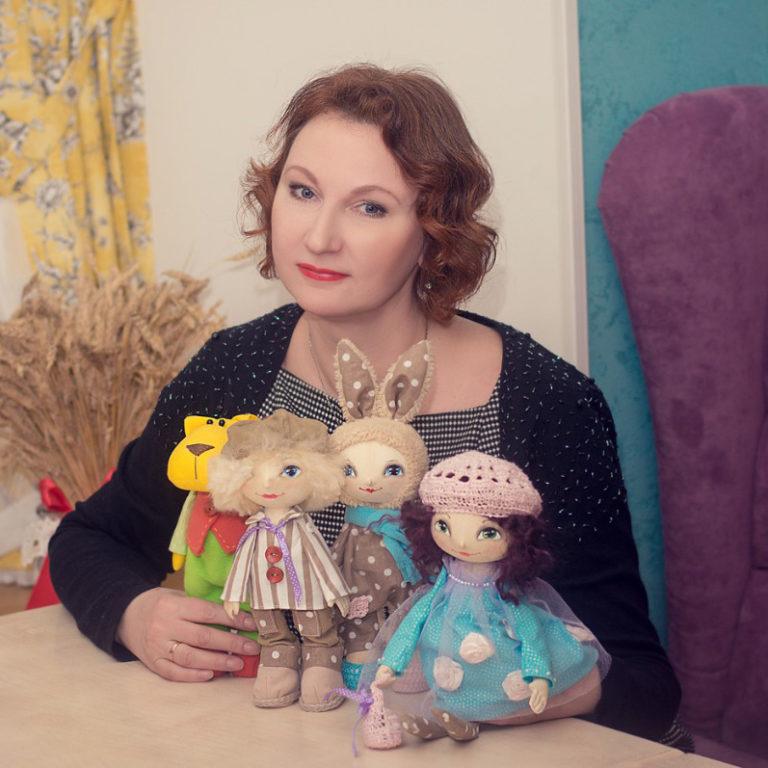 Курлыкова Светлана