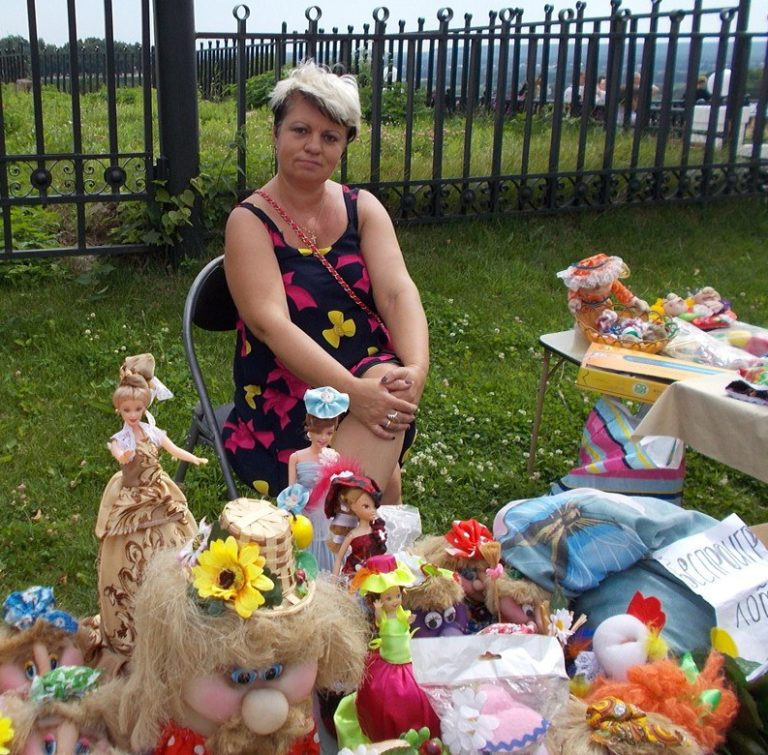 Харитонова Наталья Михайловна