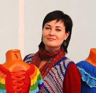 Агеенкова Елена
