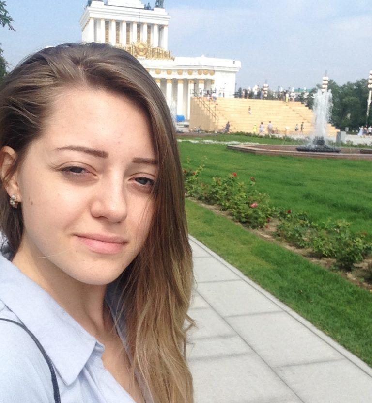Храмкова Анастасия