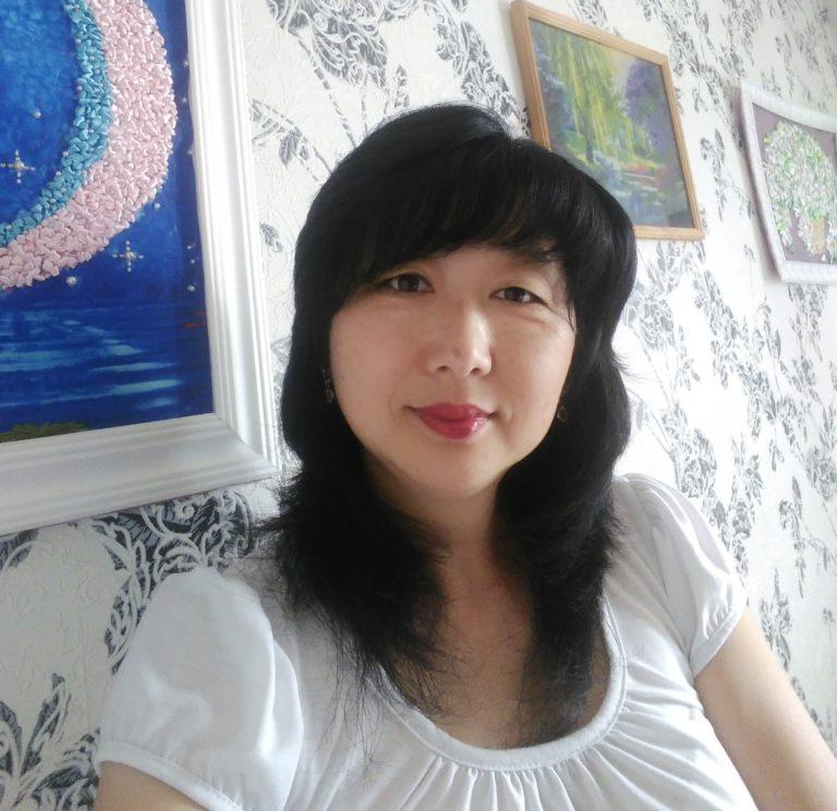 Ли Елена